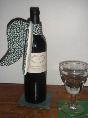 wine wings
